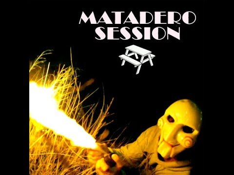 MATADERO SESSION |PICNIC SKATESHOP|