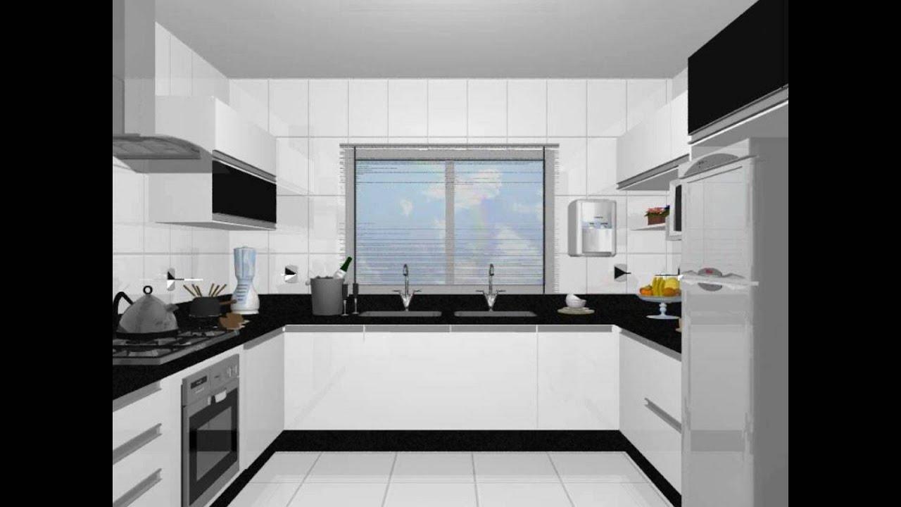 bela arte moveis cozinha   #8F7222 1920 1080