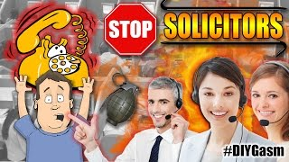 How to Stop Telemarketing & Harassing Phone Calls