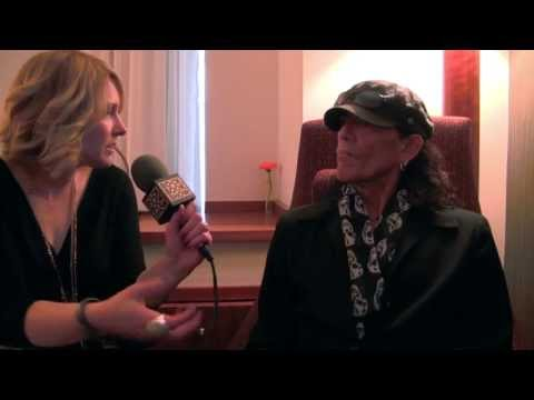 Stephen Pearcy Talks Sex, Drugs, Ratt And Roll Book