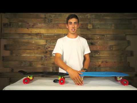Penny Skateboard Product Review 2013