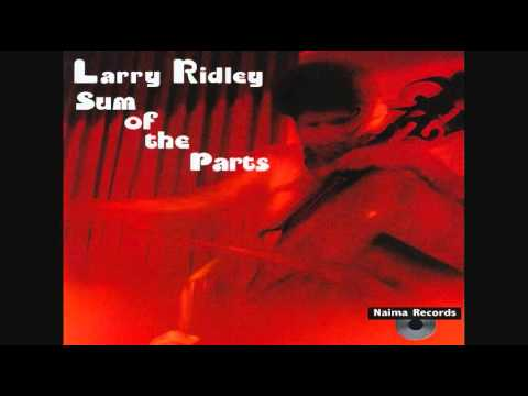 Larry Ridley - Well You Needn't (1975)