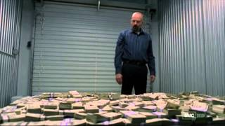 Breaking Bad Season 5 Promo Trailer    The End Is Near    HD]   YouTube [720p]