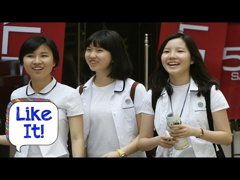 Teen Pregnancy in South Korea
