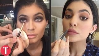 10 Drugstore Makeup Products Celebs Use Every Day