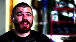 UFC 159: Jim Miller Pre-Fight Interview