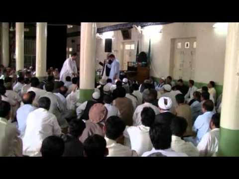 Maj Nadir At Soyum Shohada Eid-ul-Fitr Quetta