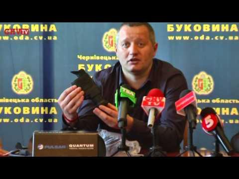 Буковинські військові в зоні АТО на тижні отримають ще один тепловізор