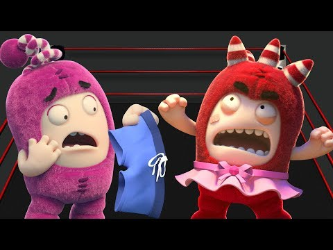 Oddbods Full Episodes | SWITCHEROO | Funny Cartoon Compilation | Oddbods & Friends