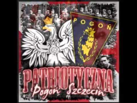 Ole Ola Szczecińska Pogoń! I Tylko Pogoń Szczecińska!  - Przyśpiewki Pogoni Szczecin