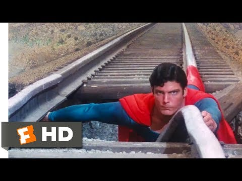Superman (1978) - West Coast Chaos Scene (8/10) | Movieclips thumbnail