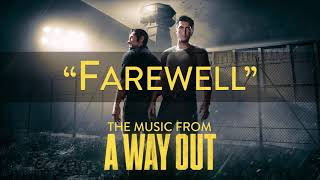 A WAY OUT - Farewell OST