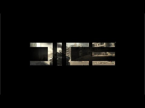 История студии - DICE
