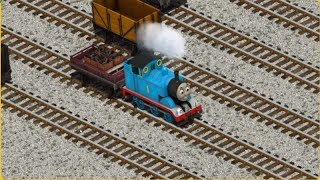 Fun Kids Game - Thomas and Friends Lift Load & Haul #121