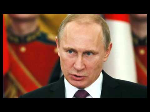 Heads Roll In Moscow: Putin Fires Nearly 20 Generals Ahead of Victory Day In Russia