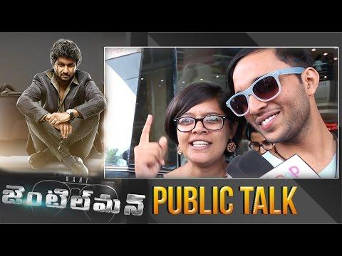 Gentleman Movie Public Talk/ Public Review -Public Response - Nani, Surabhi, Niveda Thomas