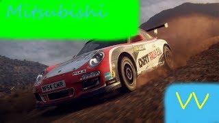 Продолжаем обучение в Dirt Rally 2.0 Сложный полный привод