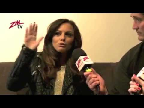 Cher Lloyd Funny Moments 2012