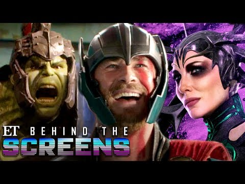 'Thor: Ragnarok' *SPOILERS* Review: Did Marvel Solve Its Villain Problem?   Behind The Screens