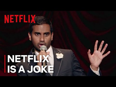 Aziz on stereotypes. Watch Aziz Ansari: Buried Alive, a Netflix comedy special, premiering November 1 exclusively on Netflix! Filmed live at the Merriam Thea...