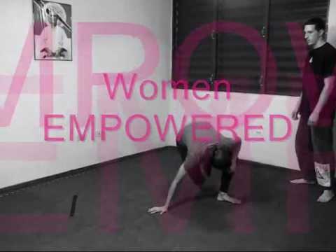 Gracie Academy's Women Empowered