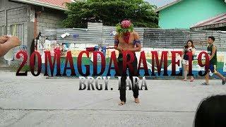 Magdarame Brgy Lara 2019