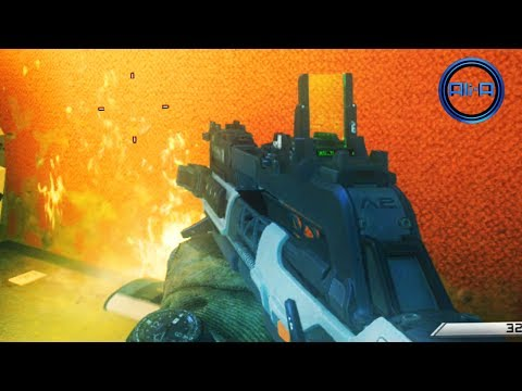 "Call of Duty: Ghost ""DEVASTATION"" Trailer - NEW Gun, DOME remake & Extinction! - (COD Ghosts)"