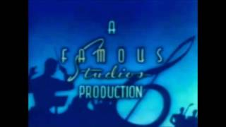 a famous studios production theme song