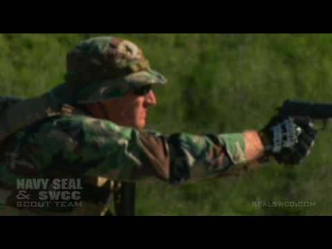 US Navy SEALS Qualification Training (SQT) Image 1