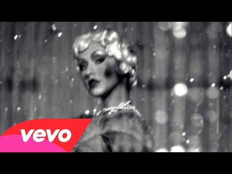 Christina Aguilera- Still Dirrty (music Video)