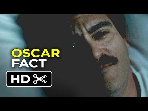 Her - Oscar Film Fact (2013) Joaquin Phoenix, Spike Jonze Movie HD
