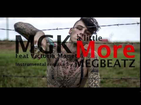 MGK - A little More (Instrumental) FREE DOWNLOAD