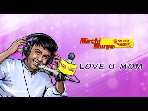 Mirchi Murga | Maa ki aankh | RJ Naved Prank