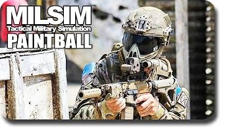 Magfed Paintball ► Going Postal Event (Full Round)