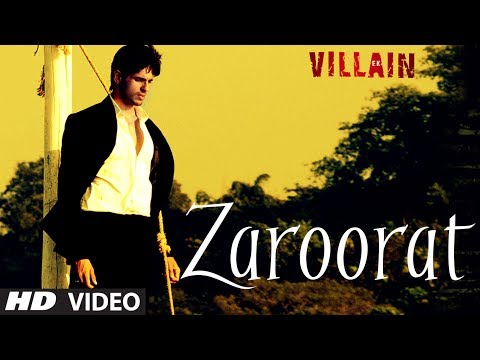 Exclusive: Zaroorat Video Song | Ek Villain | Mithoon | Mustafa Zahid video
