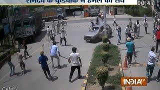 Shocking CCTV Videos You Should Not Miss
