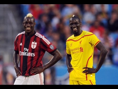 Balotelli To Liverpool, Can He Replace Suarez?