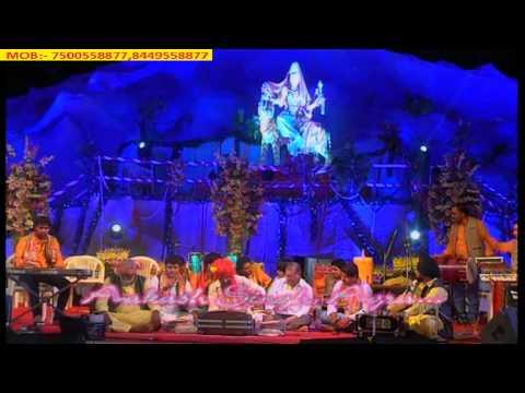 Chappan Bhog - Lakhbir Singh Lakha Live in Jalore