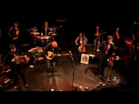 Bellowhead - The Prickle Eye Bush