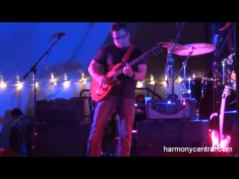 Brent Mason Performs at Experience PRS 2012