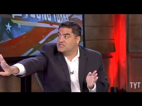 Cenk Offers The