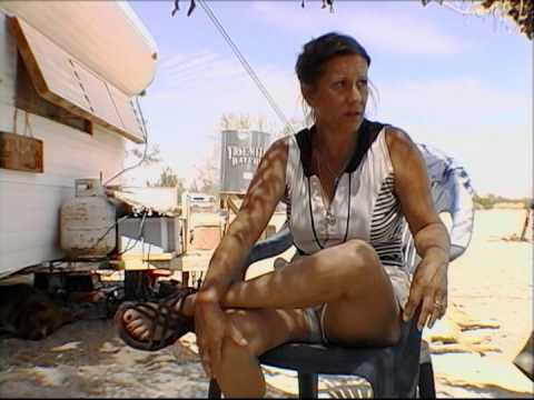 Plagues & Pleasures on the Salton Sea - Trailer