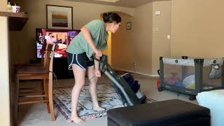 Stay At Home Mom Cleaning