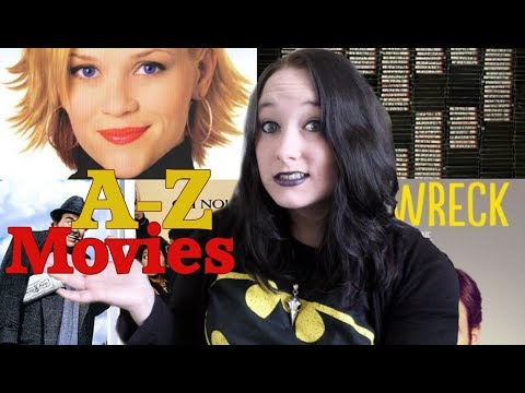A-Z Movie Reviews: Sweet Home Alabama, Trainwreck, Uncle Buck, VHS! | Amy McLean