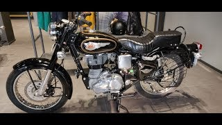 2019 Royal enfield standard 350 ABS review, mileage, vibration, top speed, price etc.
