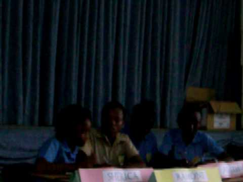 St. Catherine High Schol Jamaica Inter-Form Quiz Competition Grade 8 Final Part 2