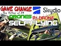 Skydio R1 Self Flying Latest Drone of 2018 | Skydio R1 Drone Full Specifications And Price MP3