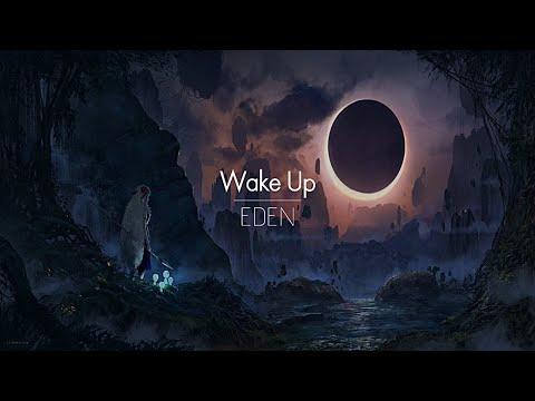 한글번역 EDEN  Wake Up