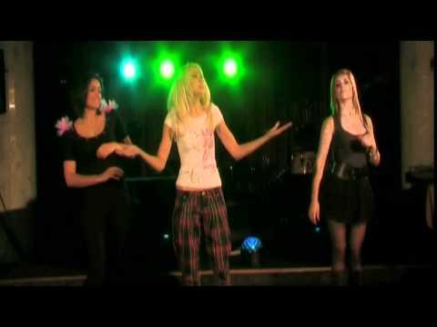 ALO DA IUBIREA MEA Videoclip