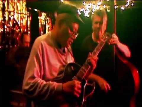 Bern Nix - Z Jam Blues